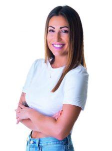Maria Limo nutricionista